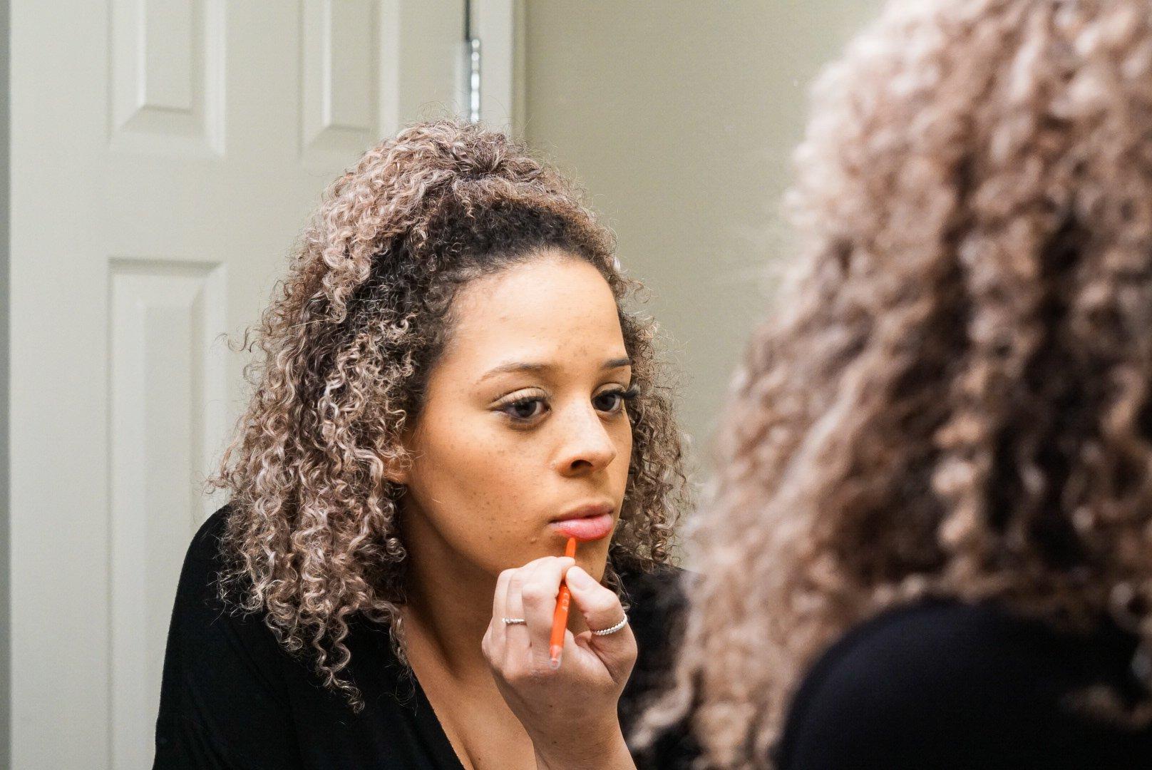 BECCA Cosmetics Blog with Simply Madisynn