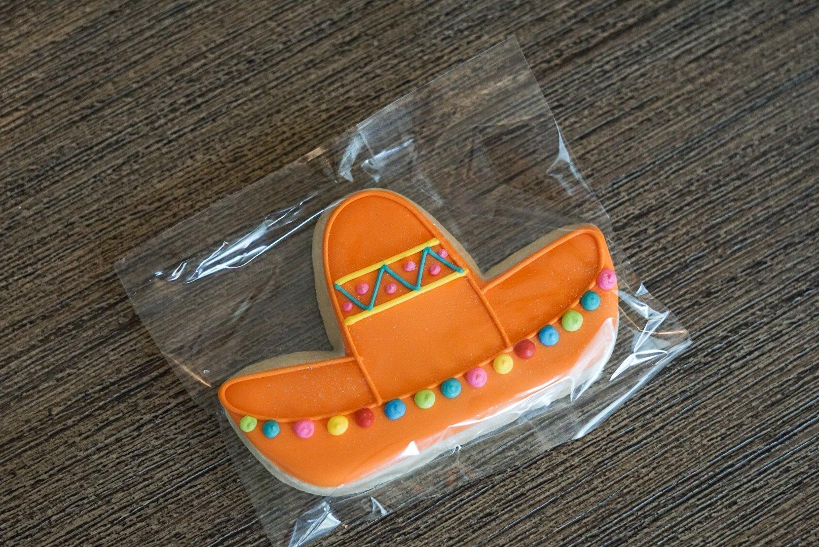 Cookies by Chrysta -Simply Madisynn