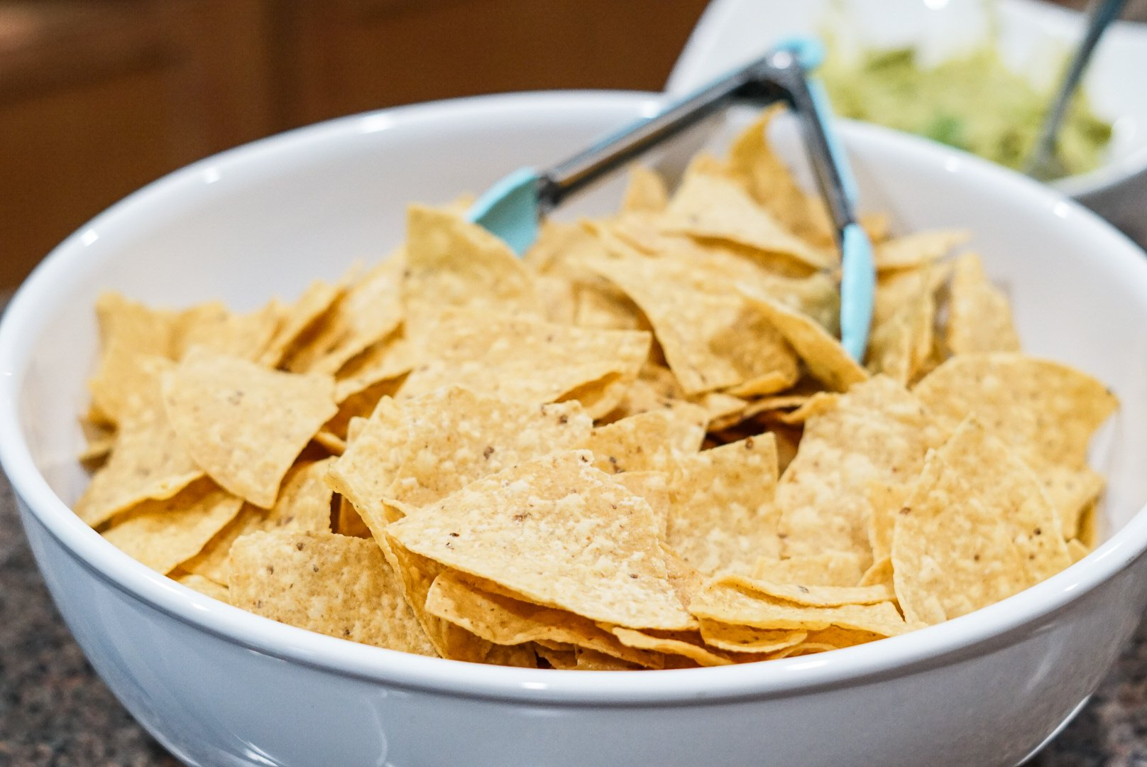Chips from Mi Cocina - Simply Madisynn