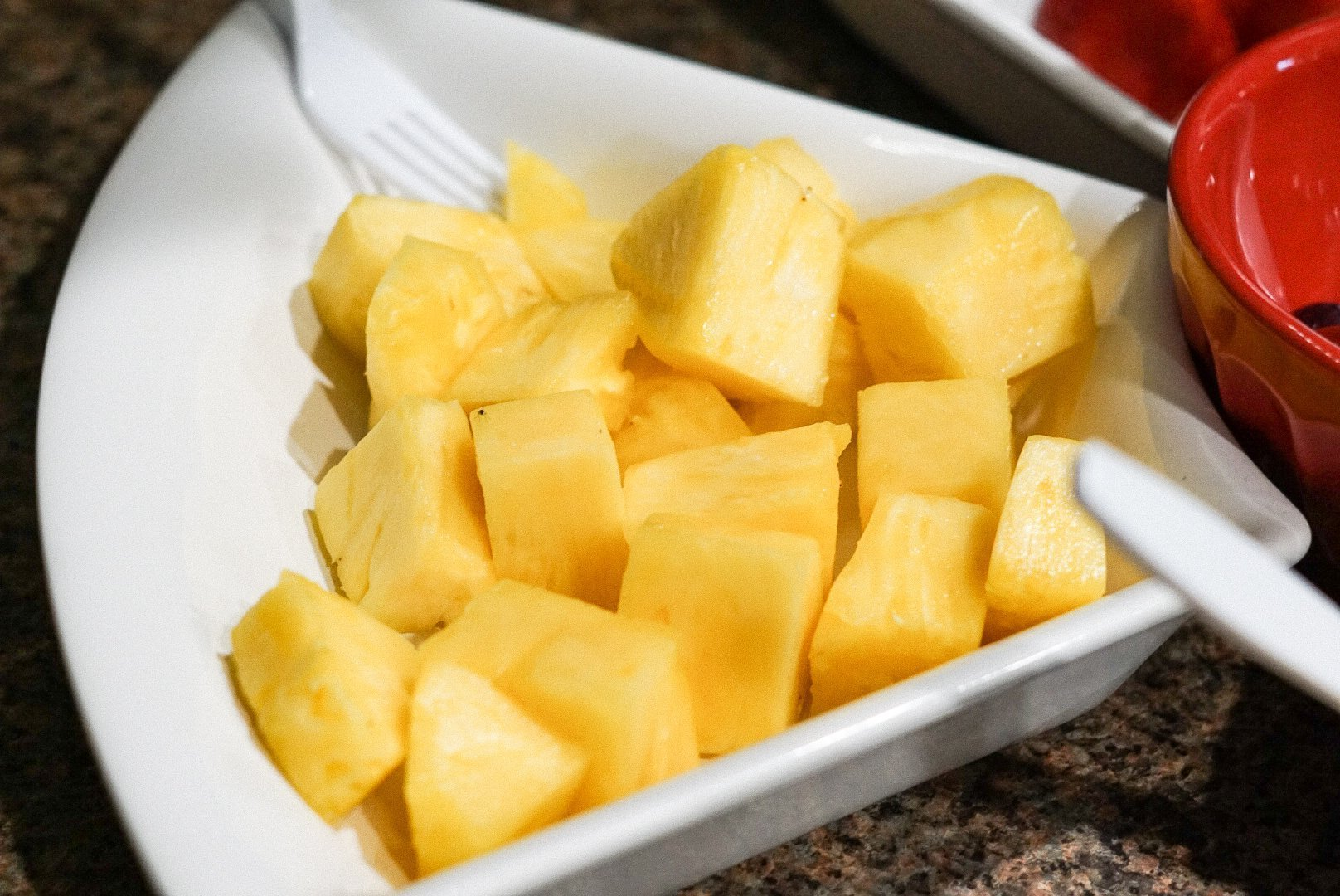 Pineapples - Simply Madisynn