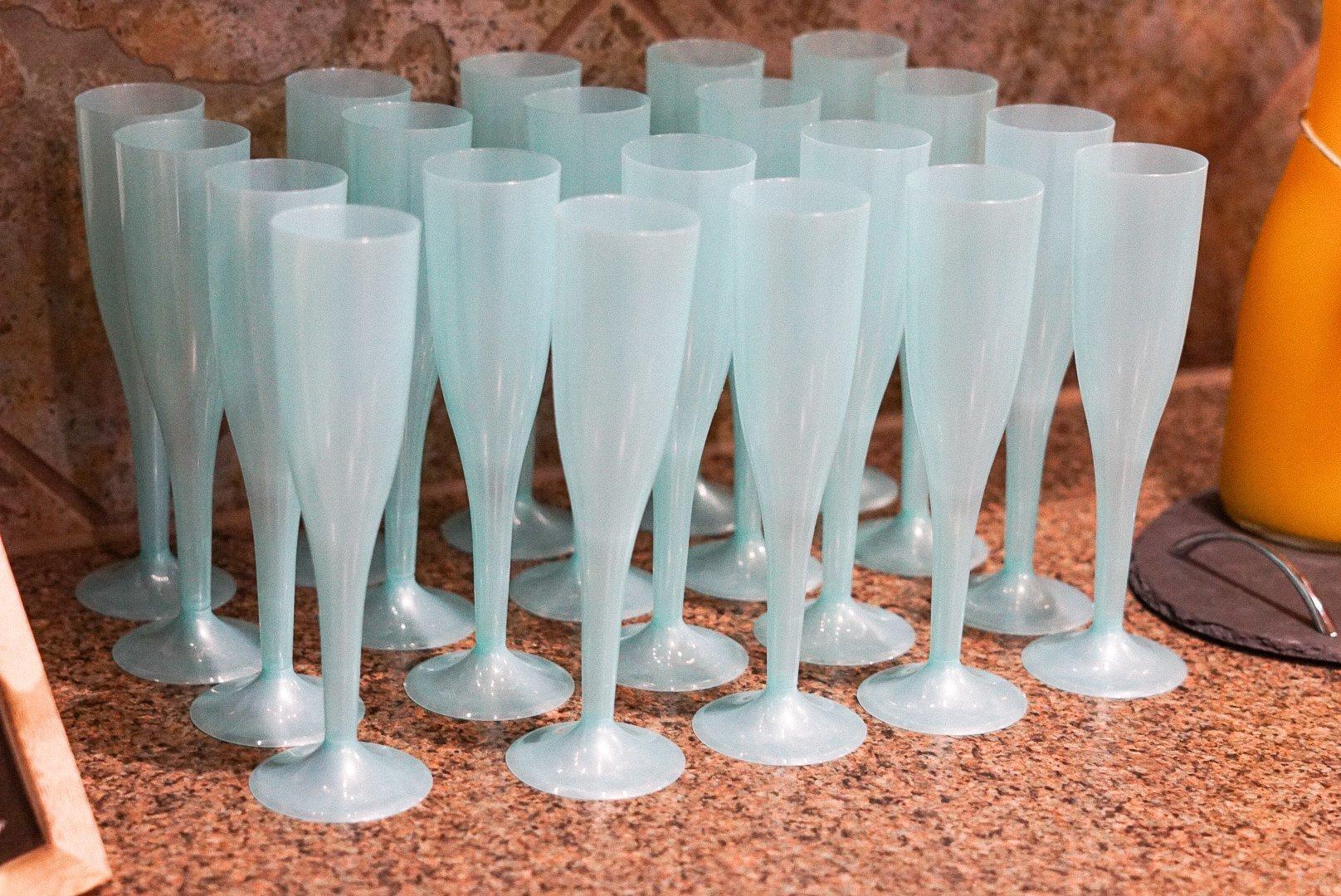 Glasses for the Momosas - Simply Madisynn