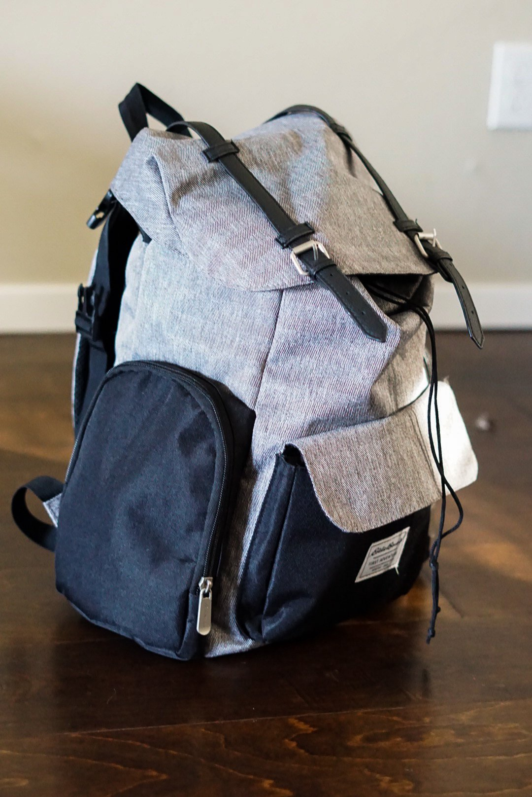 Diaper Bag Must Haves - Simply Madisynn!