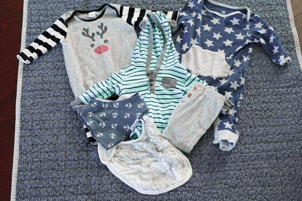 Extra Clothes - Simply Madisynn!
